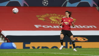 Manchester United s-a calificat in semifinalele Cupei Ligii Angliei, dupa 2-0 cu Everton. In semifinale va da peste rivalii de la City