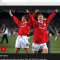 Manchester United si-a ales noul antrenor: Cine este si cum s-au dat de gol englezii