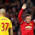 Manchester United triumfa in marele derbi al Angliei cu Liverpool