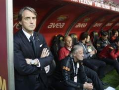 Mancini a plecat de la Galatasaray. Se pregateste Mircea Lucescu?