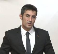 Manda: Adrian Sarbu a spus ca persoane de la varful SRI au dorit sa preia conducerea Realitatea TV prin intermediul lui Ghita