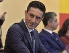 Manda: O sa discutam cu Florian Coldea despre participarea unor persoane publice, intre care Dragnea, la evenimentele SRI