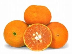 Mandarinele, tonic pentru inima