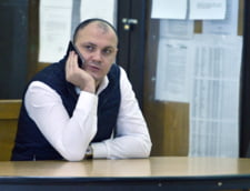 Mandat de arestare in lipsa pe numele lui Sebastian Ghita. UPDATE A fost dat in urmarire nationala