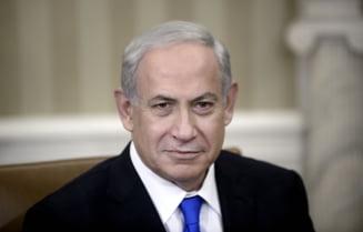 """Mandat de arestare pe numele lui Benjamin Netanyahu. Israelul reactioneaza: """"E o provocare"""""""