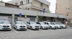 Mandate si sentinte penale puse in aplicare de politistii salajeni