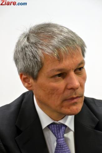 Mandatul lui Ciolos la Bruxelles: Ce are Romania de spus in privinta teroristilor, refugiatilor si zonei euro