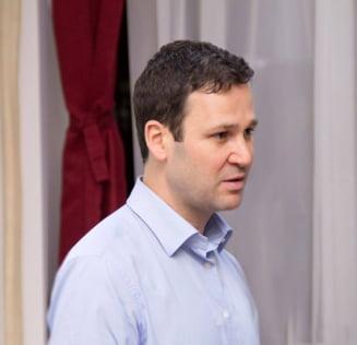 Mandatul lui Robert Negoita la primaria Sectorului 3 a incetat, din ordinul Prefectului Municipiului Bucuresti