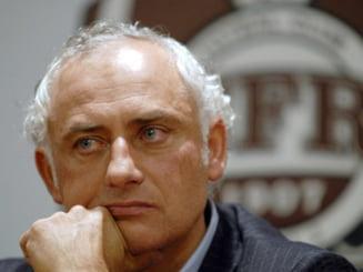 Mandorlini, demis: In fotbalul romanesc te poti astepta la orice