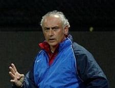 Mandorlini da de pamant cu oficialii lui CFR Cluj