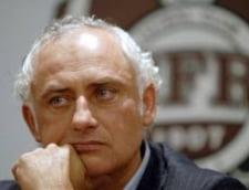 Mandorlini nu se teme ca va fi demis: Nu simt nicio presiune