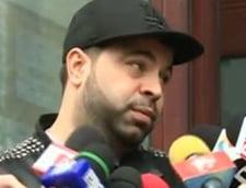 Manelistul Florin Salam, invinuit de DIICOT ca a consumat cocaina