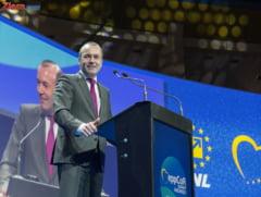 Manfred Weber propune reducerea costurilor pentru Parlamentul European, prin renuntarea la unul dintre sedii