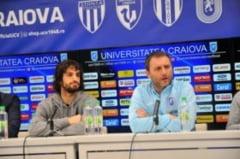 """Mangia: """"Cu FCSB vrem sa facem cel mai bun meci posibil, e ca o finala pentru locul 2"""""""