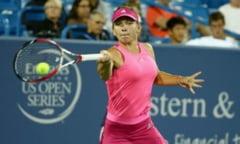 "Mania ""Ice Bucket"" ajunge si in tenis. Ce a raspuns Simona Halep la provocare"