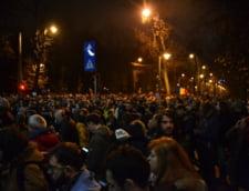 Manifestatii Soseaua Kiseleff