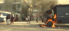 Manifestatii violente in Pakistan: Guvernul cere armatei sa asigure securitatea capitalei Islamabad