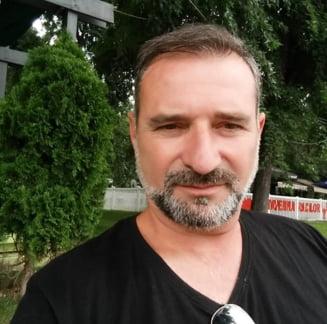 Manipulare inainte de protestul diasporei: Barbatul care a spus la Antena3 ca are dreptul sa omoare jandarmi, pus sub acuzare de DIICOT