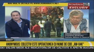 """Manipulare marca Romania TV: """"Soros a pus la cale tragedia de la Colectiv"""". Ce spune CNA"""