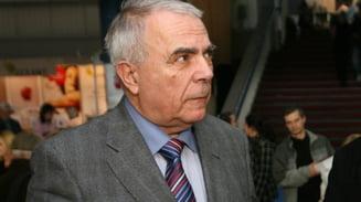 Manolescu: Nu stiu nimic despre raportul ANI; As vrea eu sa am 78.000 de euro de cheltuiala