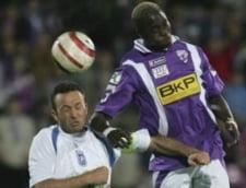Mansour s-a sucit - nu mai semneaza deloc cu Dinamo