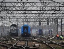 Mantescu: FMI este de acord cu restructurarea companiilor feroviare