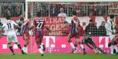 Manuel Neuer, gafa de cascadorii rasului in Germania (Video)