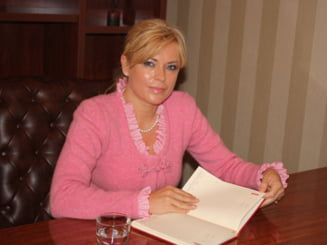 Manuela Mitrea: Eu cred in Justitie! Noi, politicienii, sa ne abtinem sa comentam Justitia! Interviu