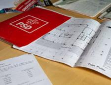 Mapa cu documente personale ale lui Dragnea din valiza: Tel Drum platea pentru o vila-mamut cu lift si majordom