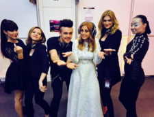 Maraaya Slovenia Eurovision