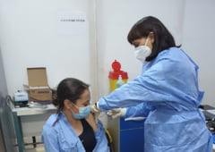 Maratorul vaccinării în București 22-25 octombrie: cum găsim centrele de imunzare deschise Non Stop