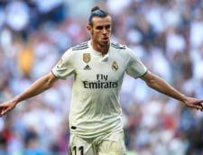 Marca: Relatia dintre Zidane si Bale este din nou tensionata