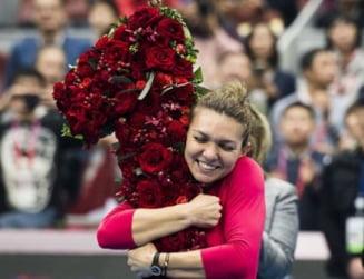 """Marca, despre Simona Halep: """"A primit bonus 10 saptamani pe primul loc WTA"""""""
