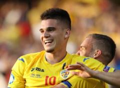 """Marca prezinta noul """"cuplu de aur"""" din nationala Romaniei"""
