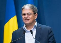 Marcel Bolos, varianta PNL pentru a prelua ministerul de Finante. Ce s-ar pregati pentru ministerul de Interne - surse