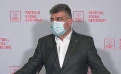 """Marcel Ciolacu: """"Potrivit documentelor strânse de procurori şi Poliţia Română Clotilde Armand a pierdut alegerile"""""""