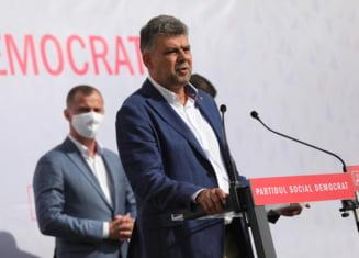 """Marcel Ciolacu: """"E posibil ca foarte multi membri ai PNL sa fi votat cu Florin Iordache, ca pe urma sa faca scandal"""""""