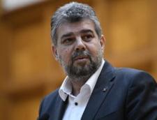 """Marcel Ciolacu: """"Pe 17 august, PSD va depune o motiune de cenzura impotriva Guvernului Orban"""""""