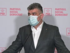 """Marcel Ciolacu: """"Potrivit documentelor stranse de procurori si Politia Romana Clotilde Armand a pierdut alegerile"""""""