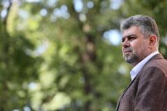 Marcel Ciolacu: Avem posibilitatea sa nu se constituie Parlamentul Romaniei pe data de 21. Nu deliberat. Fiecare poate sa aiba o problema in acea zi