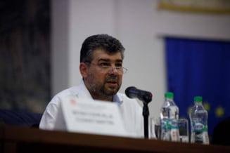 Marcel Ciolacu: Iohannis, te cateri pe cadavre fara rusine pentru a tine la putere guvernul mortii