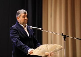 Marcel Ciolacu: Nu cred ca vor fi alegeri anticipate, pentru ca nu exista o criza politica in Romania