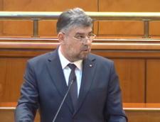 Marcel Ciolacu: Ori isi refac aceasta alianta a perdantilor, ori alegeri anticipate. Noi nu negociem cu PNL