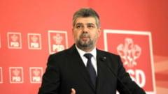 "Marcel Ciolacu, despre incendiul de la ""Matei Bals"": Guvernul nu a facut nimic ca tragedia de la Piatra Neamt sa nu se repete"