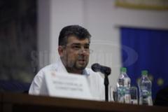 Marcel Ciolacu, presedinte al Comisiei speciale de cod administrativ