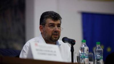 """Marcel Ciolacu, previziuni sumbre despre viitorul Guvernului: """"Vor iesi romanii cu furcile si ii vor alunga"""""""