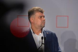 """Marcel Ciolacu, reactie dupa demisia lui Orban: """"Este un gest iresponsabil. Asta a inteles Orban si cu presedintele Romaniei din tot votul de duminica al romanilor?"""""""