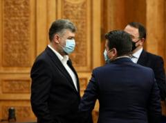 Marcel Ciolacu, reactie dura dupa declaratia lui Orban referitoare la CCR: Nu am intalnit pana acum, in 30 de ani de democratie, un asemenea discurs