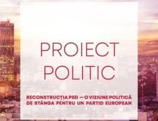 Marcel Ciolacu anunta proiectul politic cu care candideaza la sefia PSD. Deputatul vorbeste despre o noua echipa, de oameni integri, si despre patriotismul economic