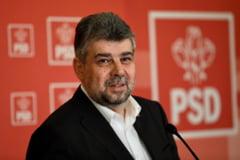 Marcel Ciolacu declara ca viitorul candidat PSD la prezidentiale nu trebuie sa fie in mod obligatoriu membru al partidului